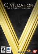 Sid Meier s Civilization® V: The Complete Edition (Mac)