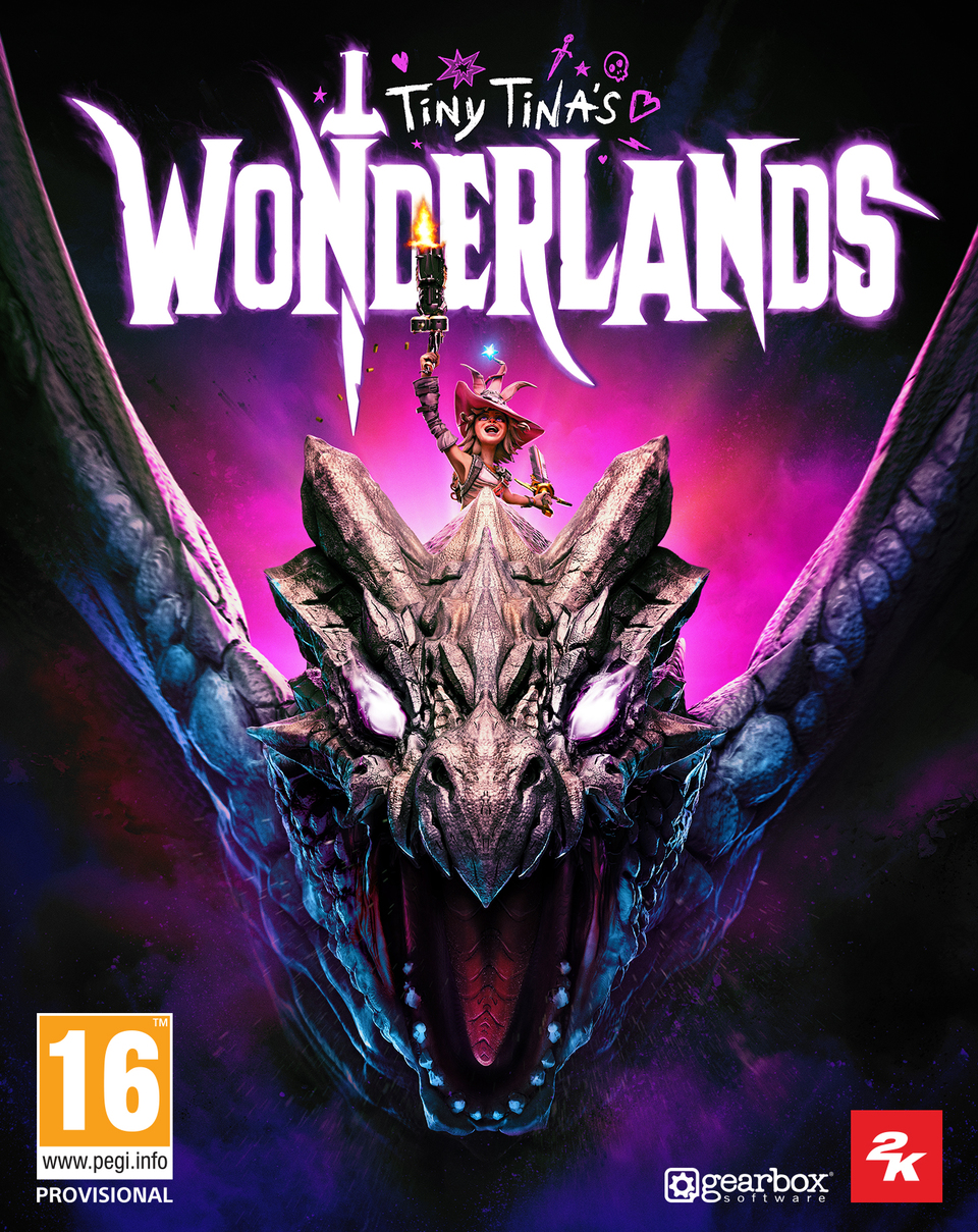 Tiny Tina s Wonderlands(LATAM) - Epic games