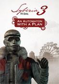 Syberia 3 - Un Plan bien Engrasado (DLC)