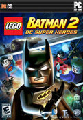 LEGO® Batman 2(TM) DC Super Heroes