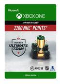 Nhl 18 Ultimate Team Nhl Points 2200