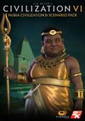 Sid Meier s Civilization® VI - Nubia Civilization & Scenario Pack
