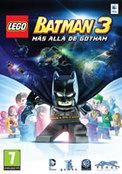 LEGO® Batman(TM) 3: Más allá de Gotham (Mac)
