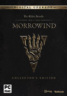 The Elder Scrolls Online - Morrowind Digital Collector's Edition Upgrade