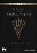 The Elder Scrolls Online - Morrowind Digital Collector s Edition Upgrade