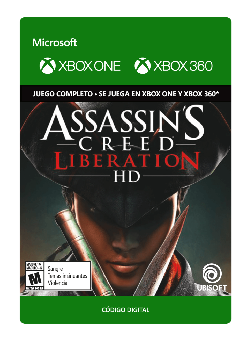 Assassin s Creed Liberation