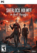 Sherlock Holmes and The Devil s Daughter