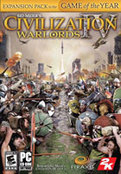 Sid Meier s Civilization IV: Warlords