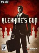 Alekhine s Gun