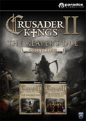 Crusader Kings II: The Reaper s Due Collection DLC
