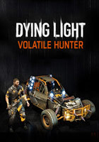 Dying Light - Volatile Hunter Bundle (DLC)