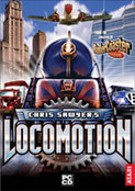 Chris Sawyer s Locomotion(TM)