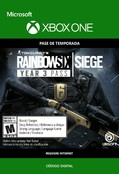 Tom Clancy s Rainbow Six: Siege Year 3 Pass