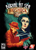 BioShock Infinite: Panteón marino - Episodio 1