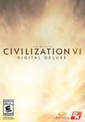 Sid Meier s Civilization® VI - Digital Deluxe