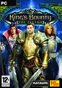 King s Bounty: The legend (Online Collector edition)