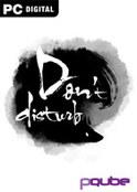 Don t Disturb
