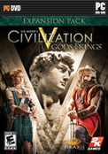 Sid Meier s Civilization V: Gods & Kings (DLC)