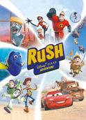 RUSH: A Disney o PIXAR Adventure