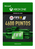 FIFA 18 Points Pack De 4600
