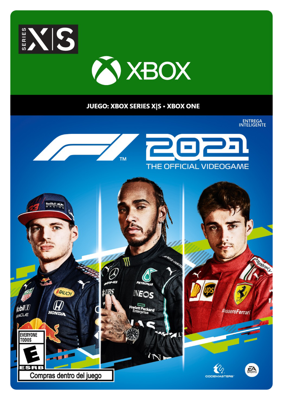 F1 2021: Deluxe Edition