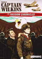 Wolfenstein II - The Deeds of Captain Wilkins (DLC 3)