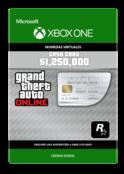 Moneda De Juego Gran Tiburón Blanco Para Grand Theft Auto Online