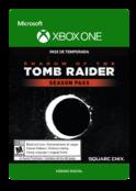 Shadow Of The Tomb Raider: Pase de temporada
