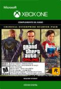 Pack de inicio Negocios Criminales para Grand Theft Auto Online