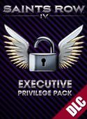 Saints Row IV Executive Privilege Pack