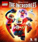 LEGO Disney Pixar s The Incredibles