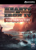 Hearts of Iron IV - Together For Victory