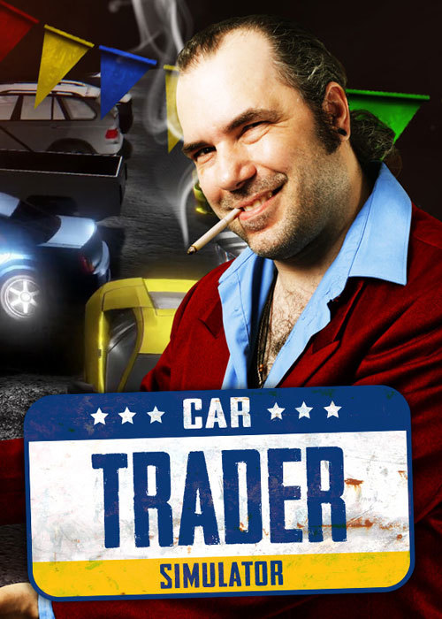 Car Trader Simulator