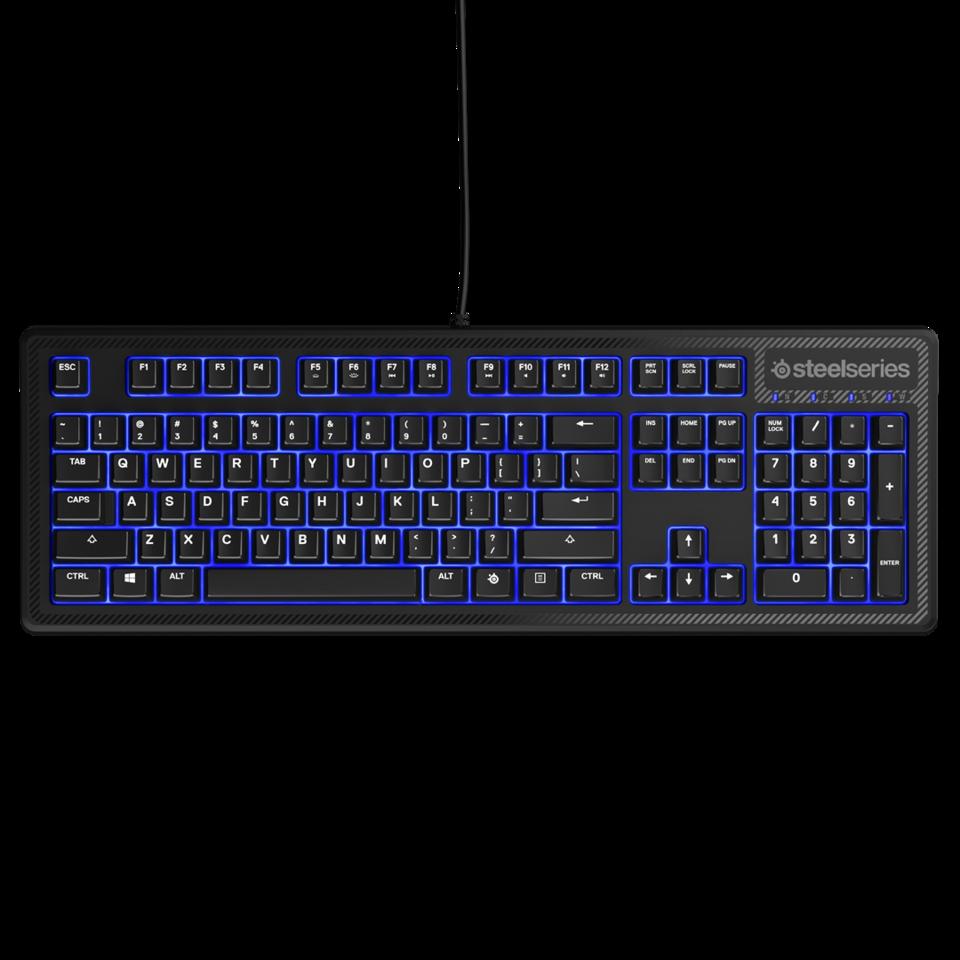 Teclado Apex 100 US Keyboard
