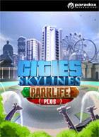Cities: Skylines - Parklife Plus(DLC)