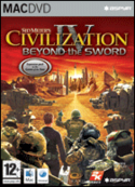 Sid Meier s Civilization® IV: Beyond the Sword (Mac)