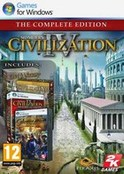 Sid Meier s Civilization® IV: The Complete Edition