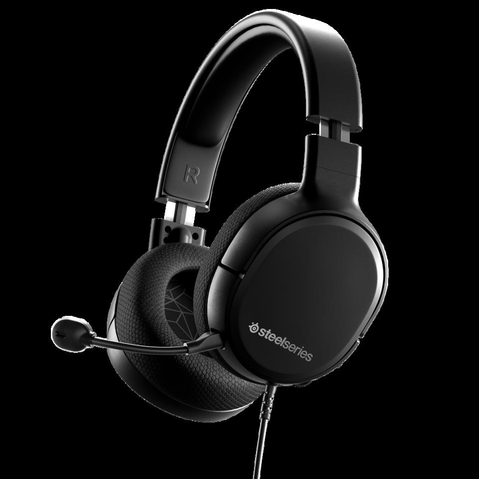 Audífonos Arctis 1 Wired Gaming Headset