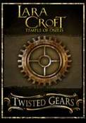 Lara Croft® and The Temple of Osiris(TM) - Twisted Gears
