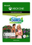 The Sims 4 Jardín Romántico Pack de Accesorios