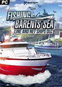 Fishing: Barents Sea - Line and Net Ships (DLC)