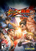 Street Fighter(TM) X Tekken(TM)