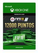 FIFA 18 Points Pack De 12000