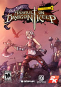 Borderlands 2: Tiny Tina s Assault on Dragon Keep - DLC (Mac)