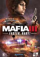 Mafia III - Faster, Baby! (Mac)