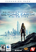 Sid Meier s Civilization®: Beyond Earth(TM) Rising Tide (Mac)