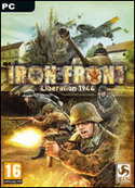 Iron Front: Liberation 1944 - Iron Front: Liberation 1944 - Digital War Edition