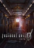Resident Evil 0 Remaster HD