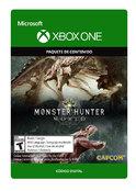 Monster Hunter World - Edición Deluxe