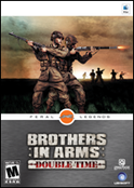Brothers In Arms: Double Time Build (Mac)